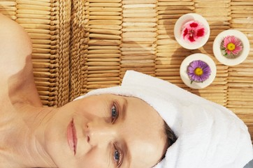 Aromatherapy home business