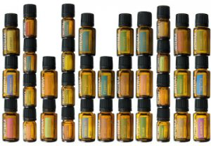 Doterra oils reviews
